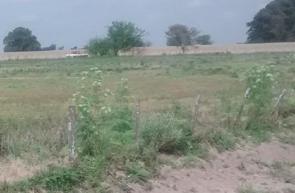 La zona de la Ruta 34, que une Luján con Pilar